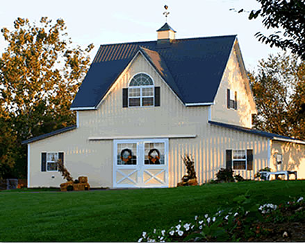 Wedding Venue - Flora Corner Farm - Maryland