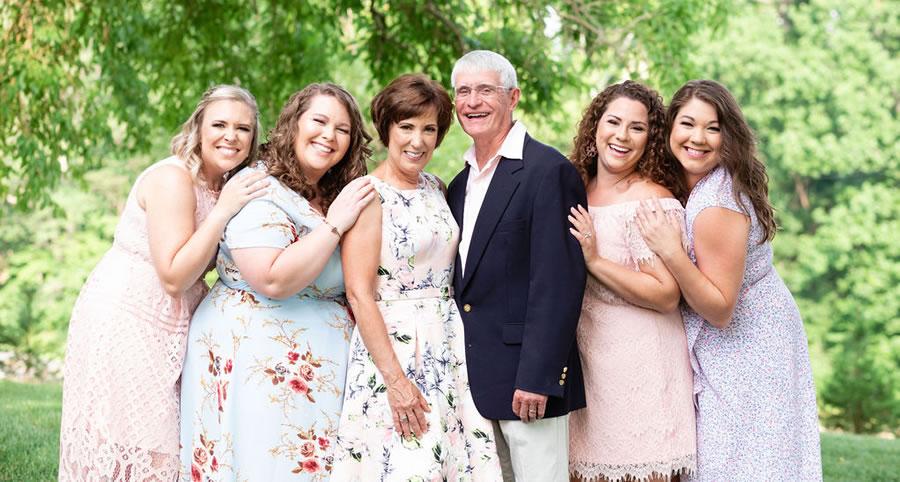 Your Flora Corner Wedding Team